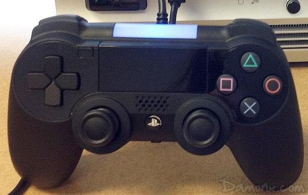 Le Prototype de la Manette de PS4 Dévoilé ?