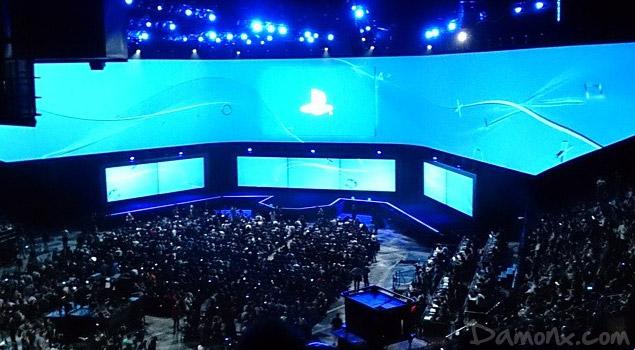 [Compte Rendu] Conférence PlayStation de l'E3 2015